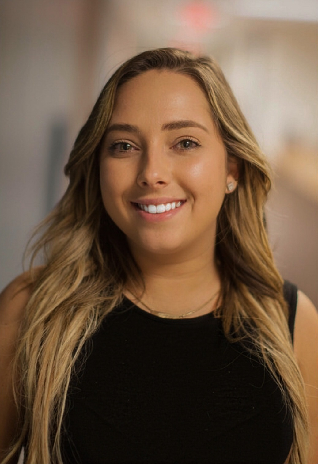 Briana Muxo, MSIRE